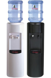 water delivery cooler rental